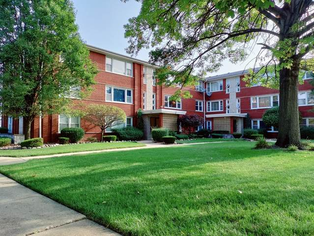 4458 W 87th Street 1E, Chicago, IL 60652 (MLS #11251536) :: Littlefield Group