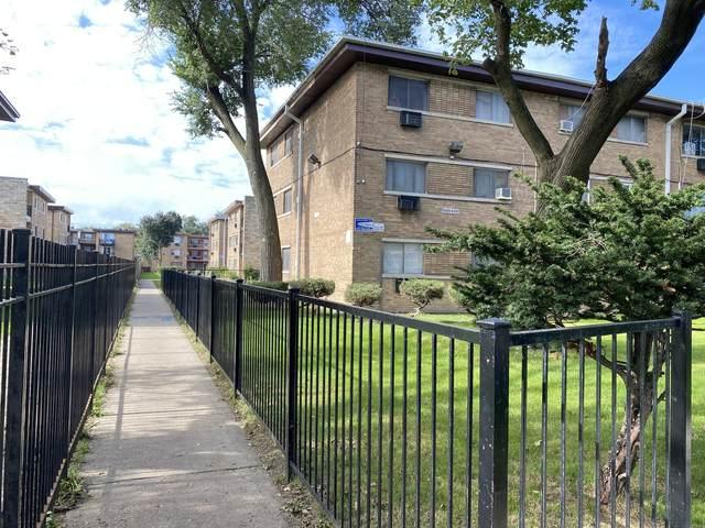 6426 N Ridge Boulevard 3A, Chicago, IL 60626 (MLS #11251542) :: Touchstone Group