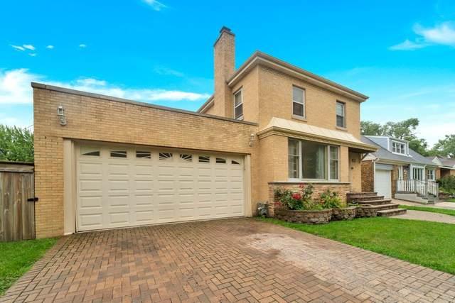 523 Longcommon Road, Riverside, IL 60546 (MLS #11251548) :: John Lyons Real Estate