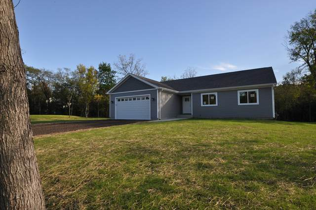 26369 W Park Place, Antioch, IL 60002 (MLS #11251558) :: The Wexler Group at Keller Williams Preferred Realty