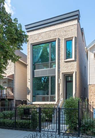 1912 W Erie Street, Chicago, IL 60622 (MLS #11251559) :: Carolyn and Hillary Homes