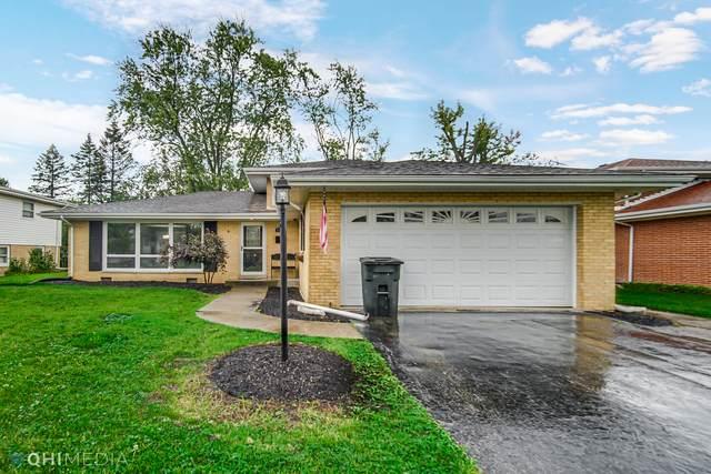 1513 Carson Court, Homewood, IL 60430 (MLS #11251560) :: John Lyons Real Estate