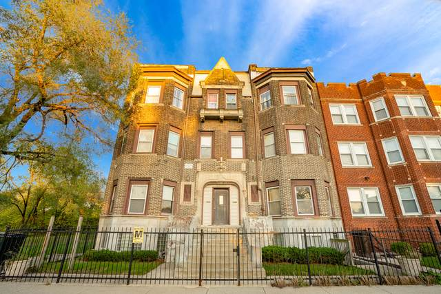 6639 S Perry Avenue, Chicago, IL 60621 (MLS #11251562) :: The Wexler Group at Keller Williams Preferred Realty