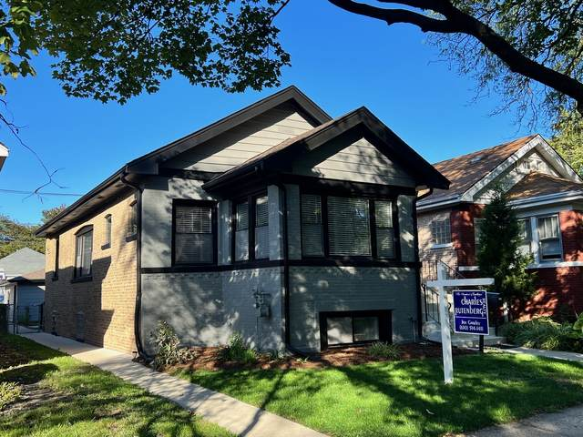 5004 N Drake Avenue, Chicago, IL 60625 (MLS #11251563) :: The Wexler Group at Keller Williams Preferred Realty