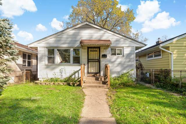 14817 Maplewood Avenue, Harvey, IL 60426 (MLS #11251574) :: The Wexler Group at Keller Williams Preferred Realty