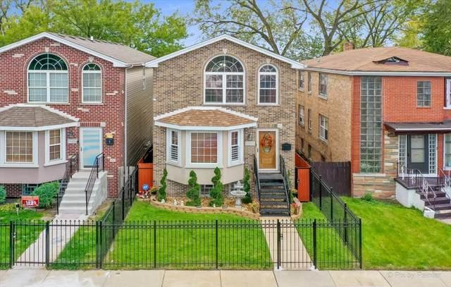 11655 S Vincennes Avenue, Chicago, IL 60643 (MLS #11251575) :: Ani Real Estate