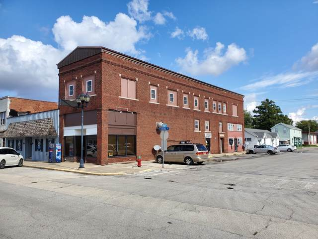 113 N Central Street, Gilman, IL 60938 (MLS #11251576) :: The Wexler Group at Keller Williams Preferred Realty