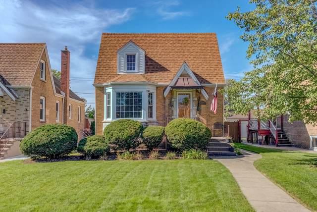 3044 N 78th Avenue, Elmwood Park, IL 60707 (MLS #11251577) :: John Lyons Real Estate