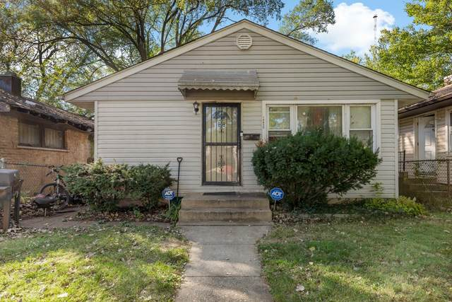 14832 Maplewood Avenue, Harvey, IL 60426 (MLS #11251582) :: The Wexler Group at Keller Williams Preferred Realty