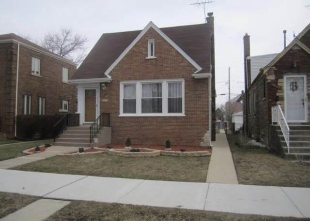 10355 S Calumet Avenue, Chicago, IL 60628 (MLS #11251591) :: John Lyons Real Estate