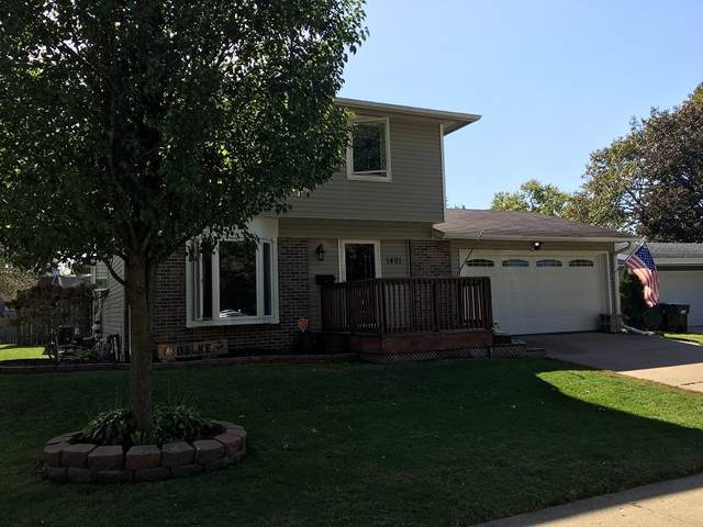 1401 E 20th Street, Sterling, IL 61081 (MLS #11251593) :: The Wexler Group at Keller Williams Preferred Realty