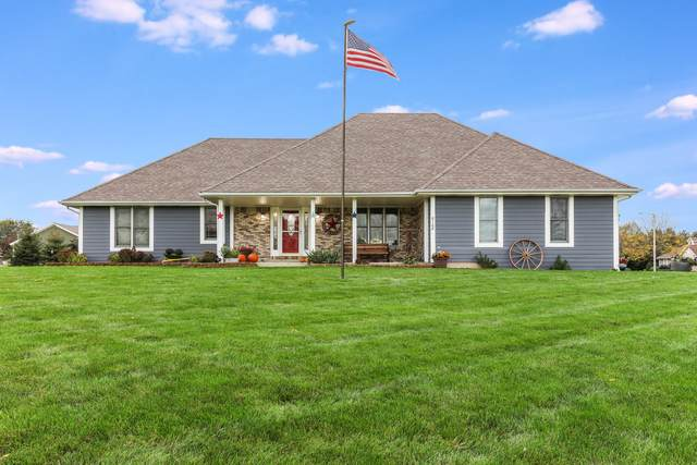 8108 404th Avenue, Genoa City, WI 53128 (MLS #11251626) :: The Wexler Group at Keller Williams Preferred Realty