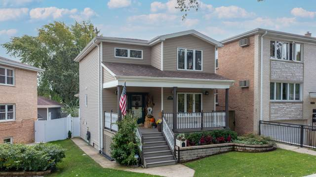 6505 W Forest Preserve Avenue, Harwood Heights, IL 60706 (MLS #11251653) :: The Wexler Group at Keller Williams Preferred Realty
