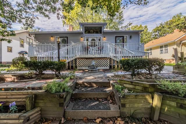 803 N Coler Avenue, Urbana, IL 61801 (MLS #11251659) :: Ryan Dallas Real Estate