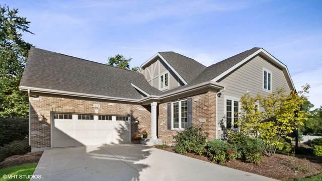 418 Greenleaf Court, Westmont, IL 60559 (MLS #11251660) :: Signature Homes • Compass