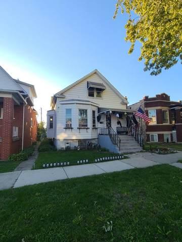 2222 Highland Avenue, Berwyn, IL 60402 (MLS #11251669) :: Lewke Partners - Keller Williams Success Realty