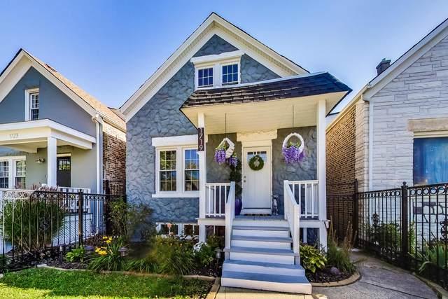 1719 N Ridgeway Avenue, Chicago, IL 60647 (MLS #11251670) :: Lewke Partners - Keller Williams Success Realty