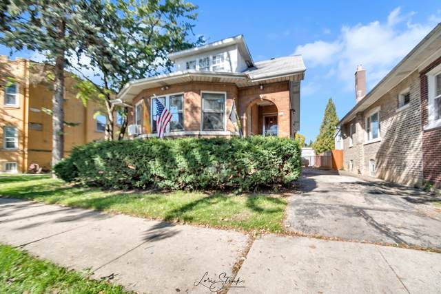 4948 W Schubert Avenue, Chicago, IL 60639 (MLS #11251676) :: Lewke Partners - Keller Williams Success Realty