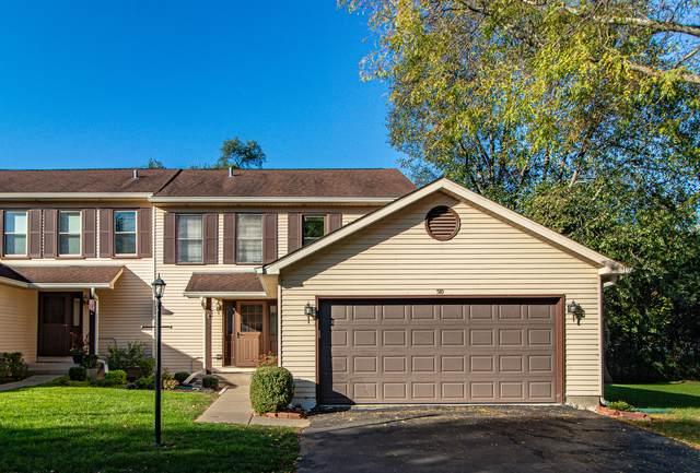 510 Villa Circle Drive, Palatine, IL 60067 (MLS #11251680) :: Littlefield Group