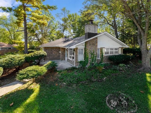 347 Niagara Street, Park Forest, IL 60466 (MLS #11251681) :: John Lyons Real Estate