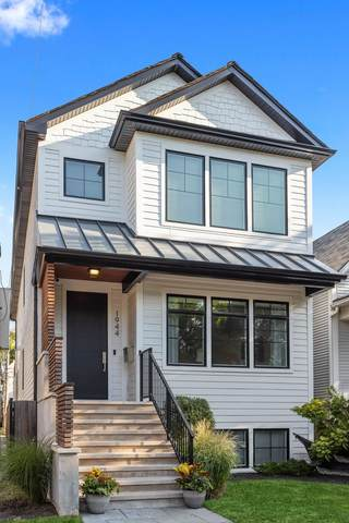 1944 W Belle Plaine Avenue, Chicago, IL 60613 (MLS #11251686) :: The Wexler Group at Keller Williams Preferred Realty