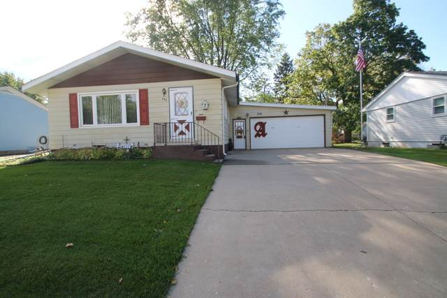 427 E 8th Street, Belvidere, IL 61008 (MLS #11251688) :: The Wexler Group at Keller Williams Preferred Realty
