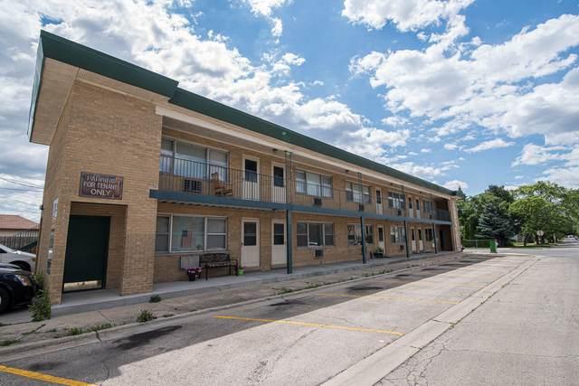 2801 N 73rd Court, Elmwood Park, IL 60707 (MLS #11251698) :: John Lyons Real Estate