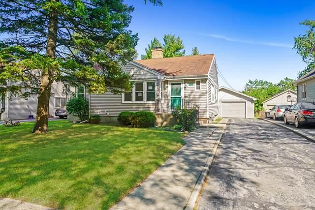 131 S Euclid Avenue, Villa Park, IL 60181 (MLS #11251711) :: Ryan Dallas Real Estate