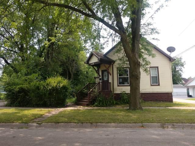754 E Locust Street, Kankakee, IL 60901 (MLS #11251718) :: Ani Real Estate