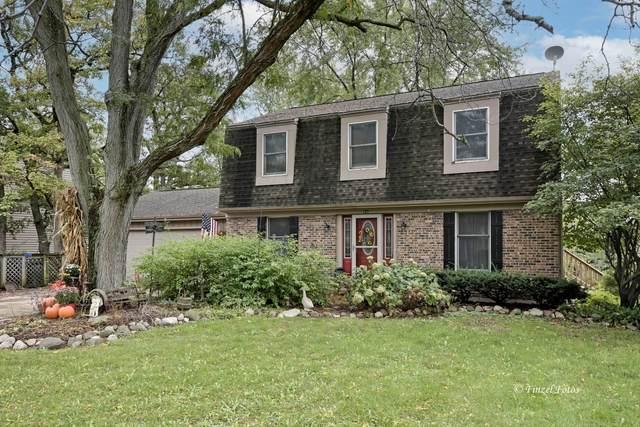 125 Deutsch Road, Burlington, IL 60109 (MLS #11251726) :: Jacqui Miller Homes