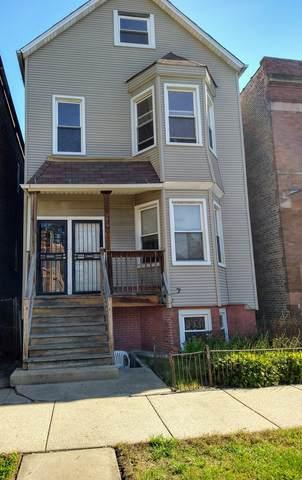 5619 S Justine Street, Chicago, IL 60636 (MLS #11251741) :: Lewke Partners - Keller Williams Success Realty