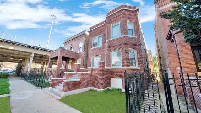 6331 S Throop Street, Chicago, IL 60636 (MLS #11251753) :: Lewke Partners - Keller Williams Success Realty