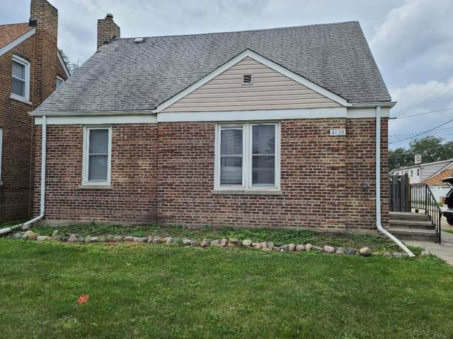 Brookfield, IL 60513 :: John Lyons Real Estate