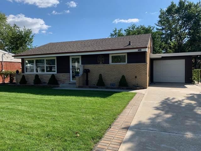 7539 Wilson Terrace, Morton Grove, IL 60053 (MLS #11251776) :: The Wexler Group at Keller Williams Preferred Realty