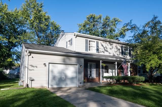 1887 Vermont Street, Rolling Meadows, IL 60008 (MLS #11251795) :: Littlefield Group