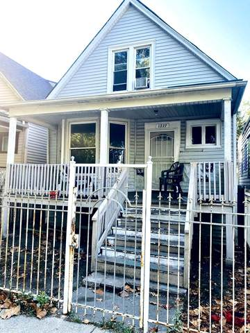 1317 W Marquette Road, Chicago, IL 60636 (MLS #11251800) :: Lewke Partners - Keller Williams Success Realty