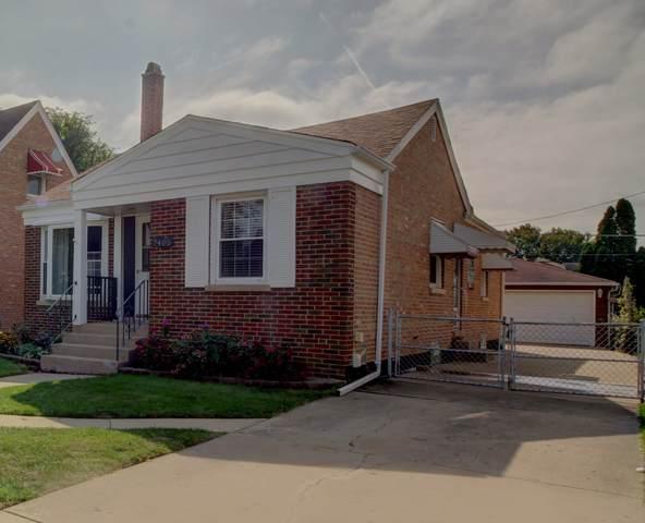 7405 W Carmen Avenue, Harwood Heights, IL 60706 (MLS #11251806) :: Ryan Dallas Real Estate
