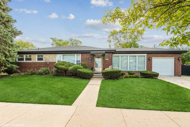 3335 Greenleaf Street, Skokie, IL 60076 (MLS #11251808) :: Littlefield Group