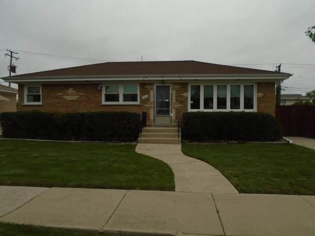 7414 W Kirk Drive, Niles, IL 60714 (MLS #11251819) :: Ryan Dallas Real Estate