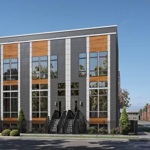 6201 S Ellis Avenue, Chicago, IL 60637 (MLS #11251827) :: John Lyons Real Estate
