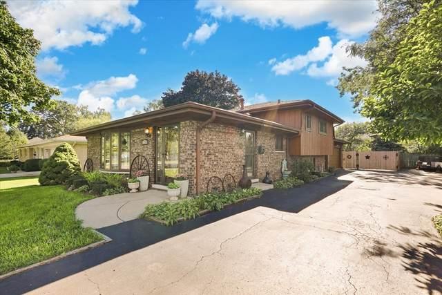 10035 W Fullerton Avenue, Melrose Park, IL 60164 (MLS #11251833) :: The Wexler Group at Keller Williams Preferred Realty