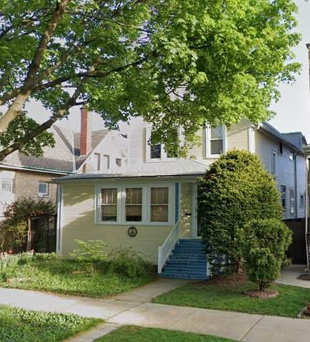5423 W Leland Avenue, Chicago, IL 60630 (MLS #11251840) :: Carolyn and Hillary Homes