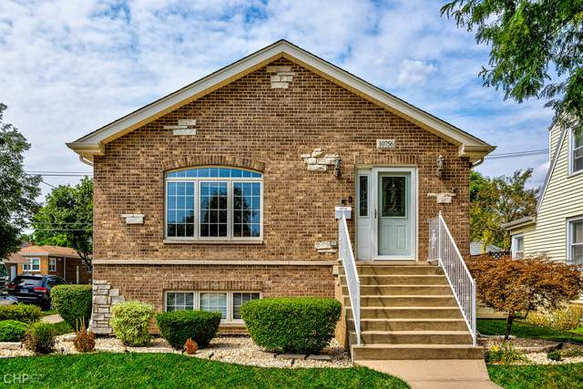 10756 S Troy Street, Chicago, IL 60655 (MLS #11251841) :: The Wexler Group at Keller Williams Preferred Realty
