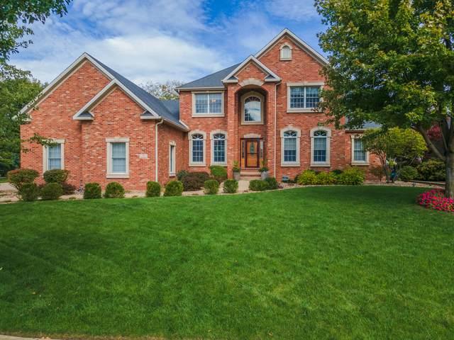 16 Stonebrook Court, Bloomington, IL 61704 (MLS #11251854) :: Lewke Partners - Keller Williams Success Realty
