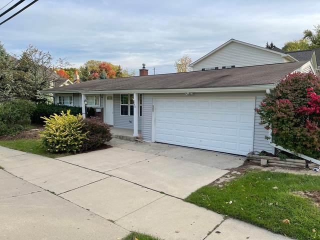 448 Ridge Avenue, Clarendon Hills, IL 60514 (MLS #11251862) :: Signature Homes • Compass