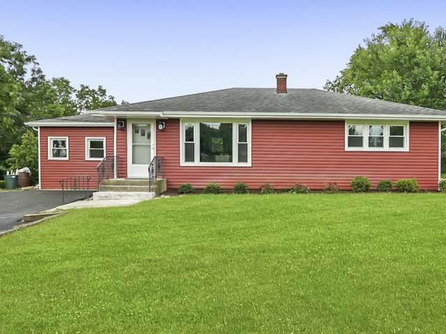 324 W Francis Road, New Lenox, IL 60451 (MLS #11251875) :: RE/MAX IMPACT