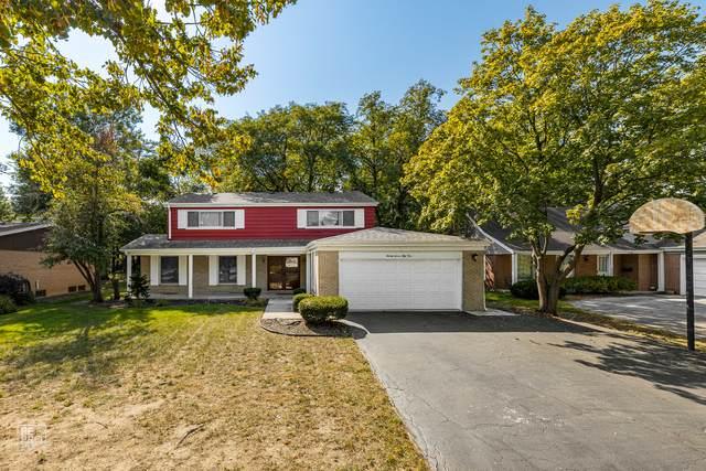 2751 Tarpon Court, Homewood, IL 60430 (MLS #11251877) :: John Lyons Real Estate