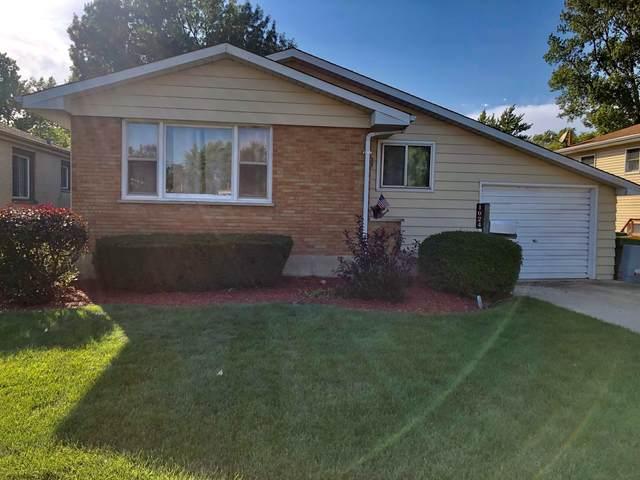 1024 Warner Avenue, Lemont, IL 60439 (MLS #11251878) :: RE/MAX IMPACT