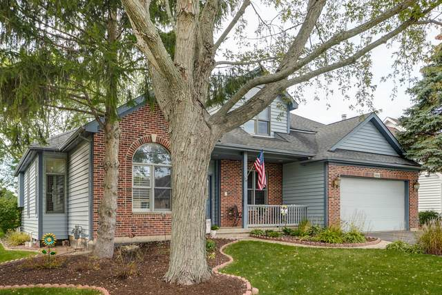 40040 Trevino Lane, Antioch, IL 60002 (MLS #11251879) :: The Wexler Group at Keller Williams Preferred Realty