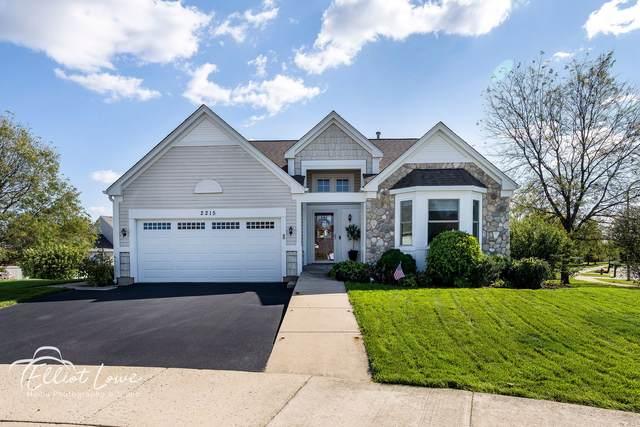 2215 Clipper Court, Elgin, IL 60123 (MLS #11251883) :: Ryan Dallas Real Estate